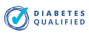 Image for Diabetes Qualified