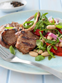 Image for Aussie Lamb Cutlets