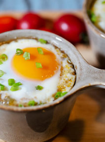 Image for Baked Eggs