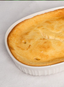 Image for Baked Ricotta Dip
