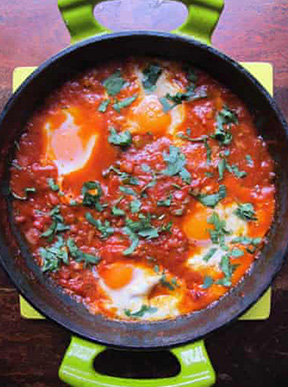 Image for Shakshuka