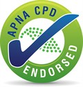 Logo for APNA CPD