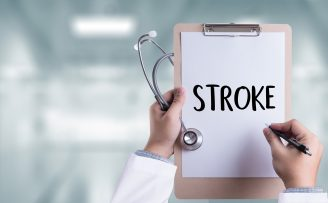 stroke and diabetes