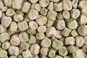 wrinkly super peas which may reduce the risk of type 2 diabetes
